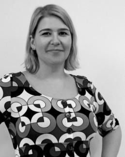 Office Support - Johanna Fredman, HR