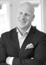 Office Support - CEO at XBUS Johan Danielsson