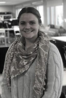 Office Support - Rekrytering, Emilie Englund