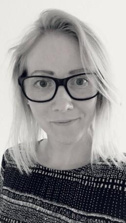 Office Support - Marknadsföring&Kommunikation, Kajsa Mårtensson