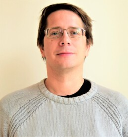 Stefan Alexi