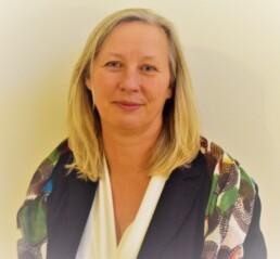 Katja Hallberg